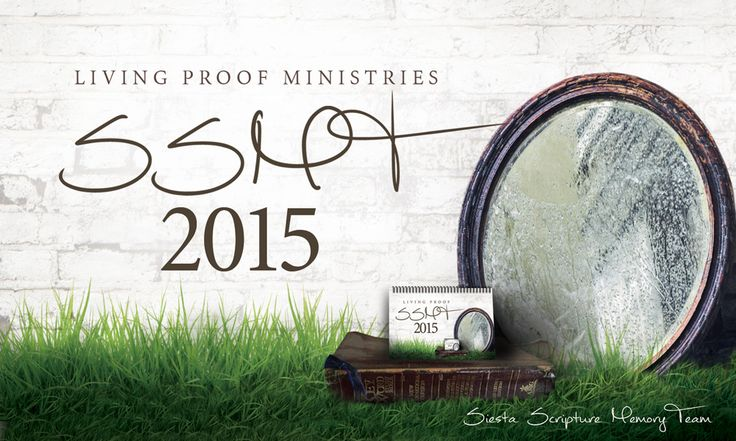 Siesta scripture memory team 2015 Beth Moore living proof ministry Let's do it! Memorize 24 verses (you choose) in12 months. I'm in.