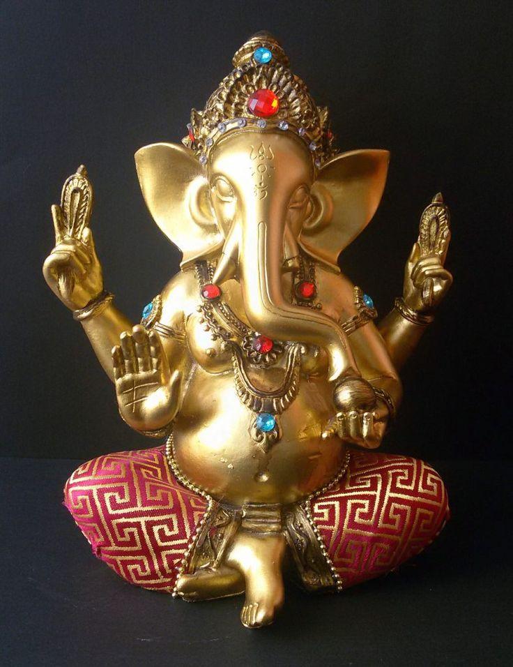 Estatua Ganesha 1