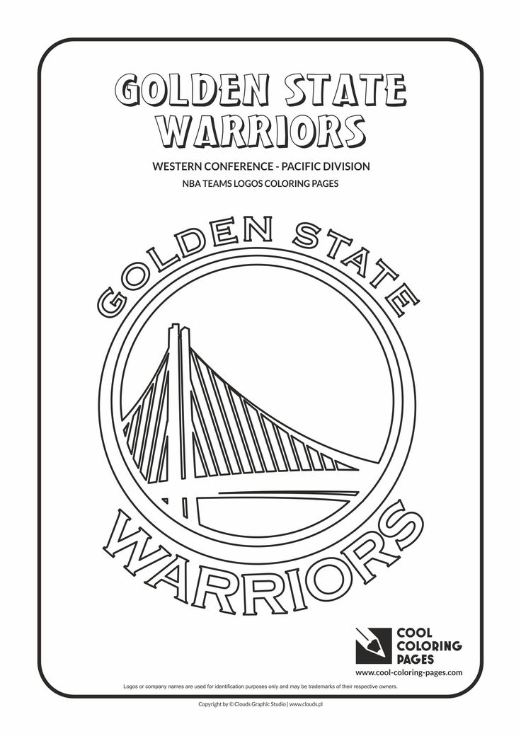 9 best images about NBA coloring