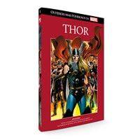 Coleção de Graphic Novels - Marvel Heroes