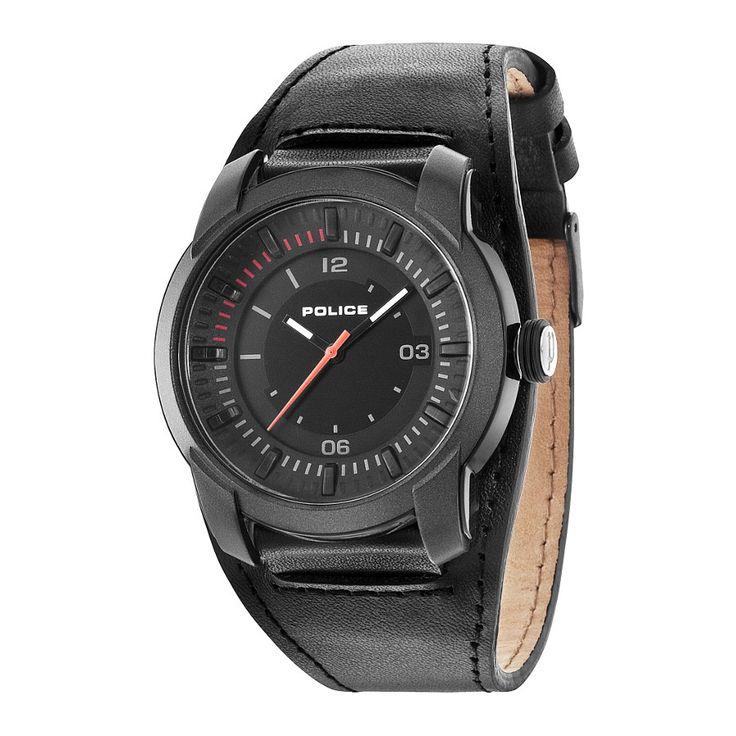 Police Apollo horloge PL14438JPGYB-02
