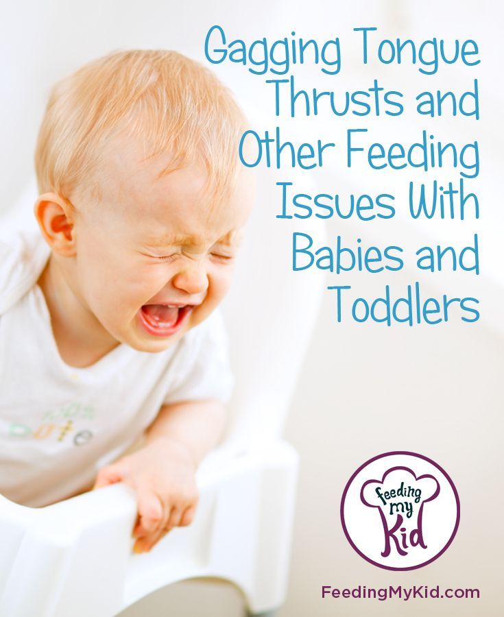 Introducing Food To Babies With Reflux