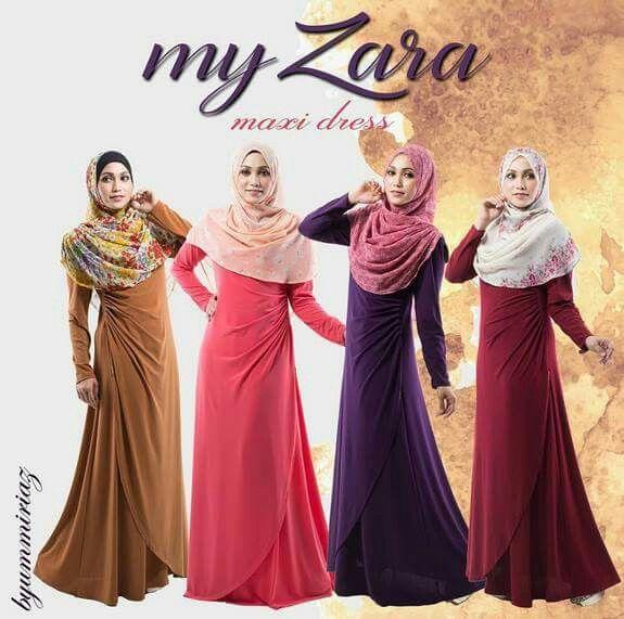 MyZara dress