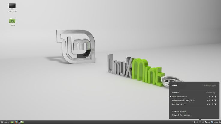Linux Mint 17.1 Is As Good As It Gets « Everyday Linux User