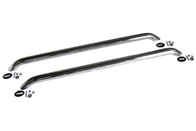 Go Rhino Universal Truck Bed Rails - FREE SHIPPING