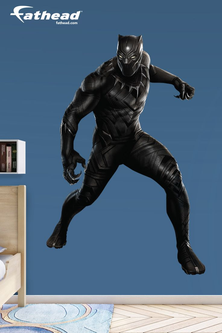 137 Best Marvel Black Panther Theme Party Images On
