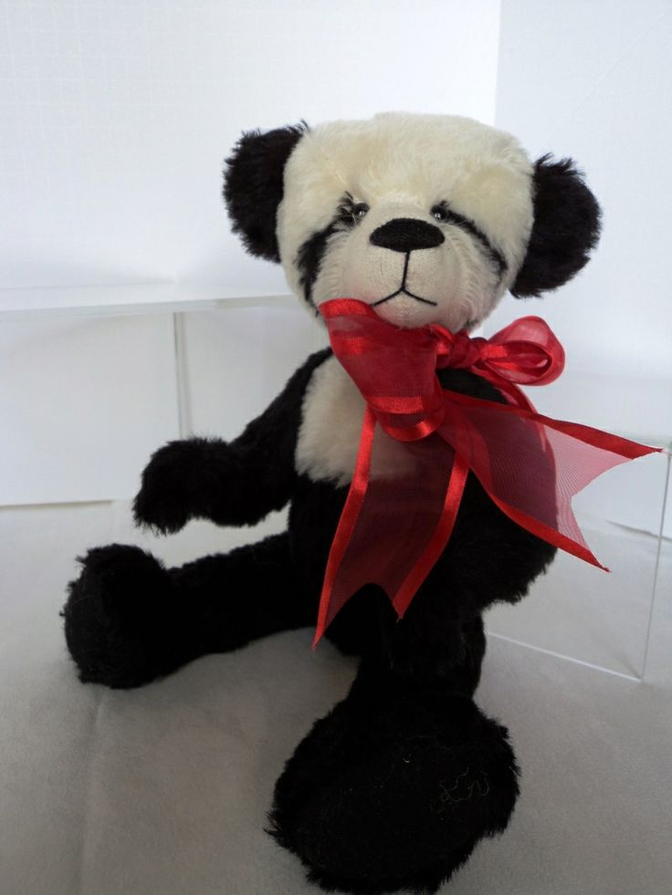 Traditional Panda