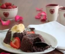 Special Chocolate Fondants | Thermomix