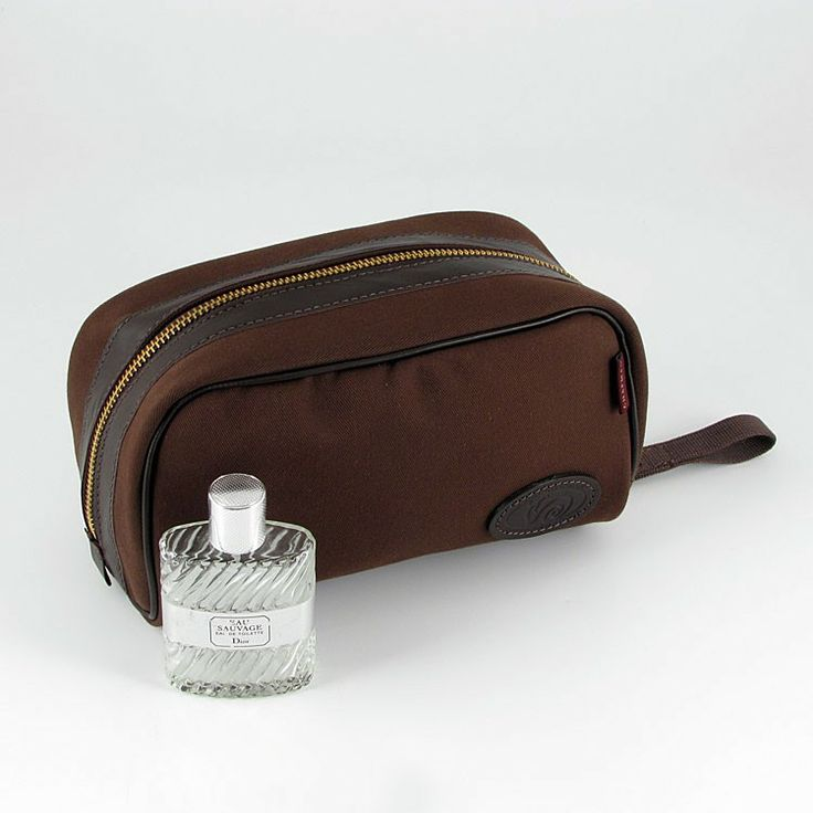 Large washbag from Chapman Bags