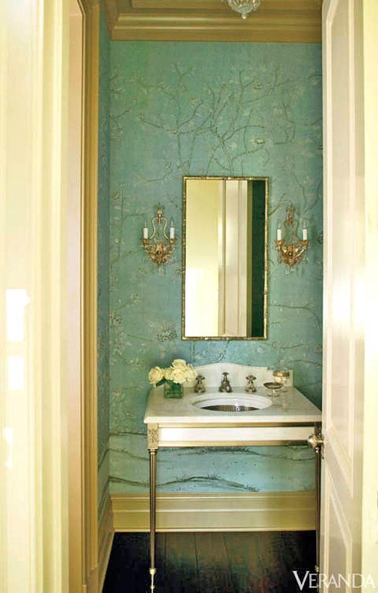 34 best bathrooms u0026 powder rooms images on pinterest bathroom