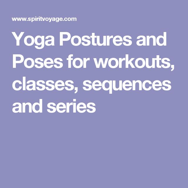 25+ best ideas about Sequence and series on Pinterest | Basic yoga ...