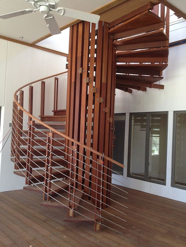 Best Number 64 Location Charleston South Carolina Usa Steps Made From Mahogany Banister 400 x 300