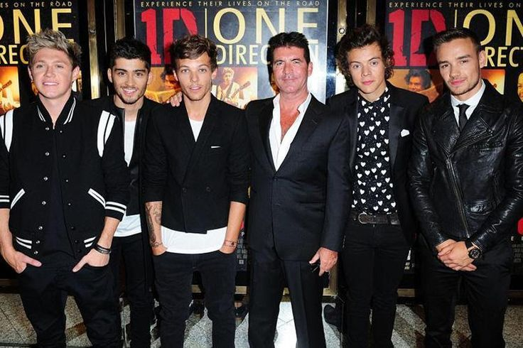 Simon Cowell determined to reunite One Direction as Louis Tomlinson releases new single