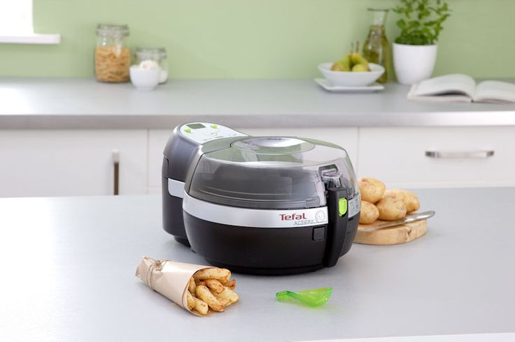 Tefal Actifry Family Fryer Review