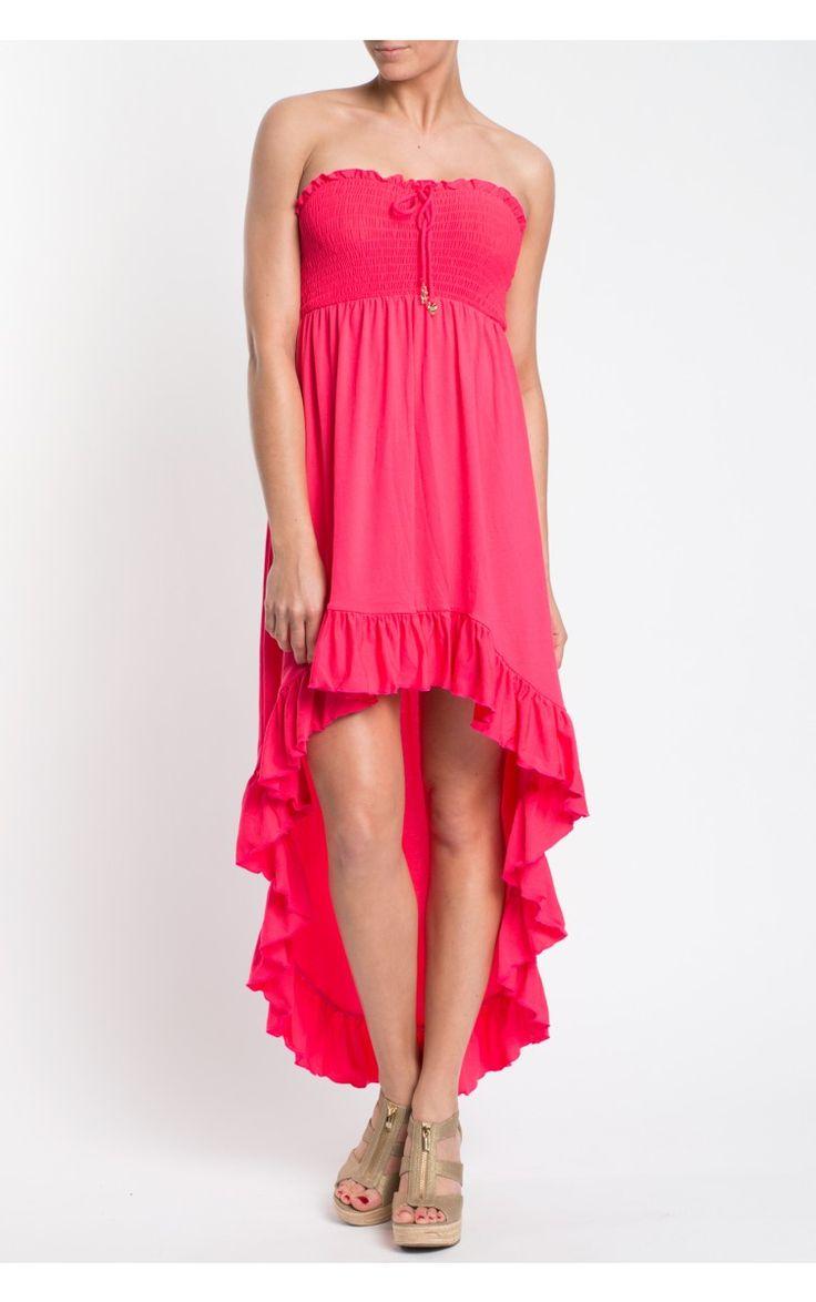Klänning Cover Up Dress AZALEA - Juicy Couture - Designers - Raglady