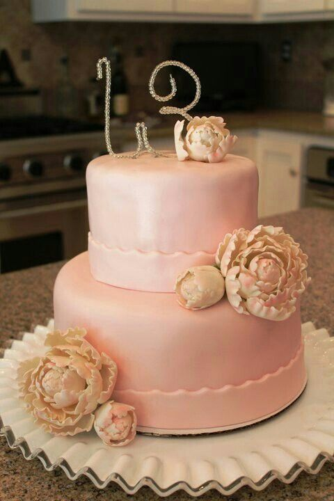 149 Best Images About Cakes 13th Birthday On Pinterest