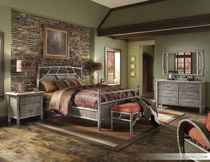 Красивые спальни в квартирах - 35 потрясающих фото    #спальня Не пропустите