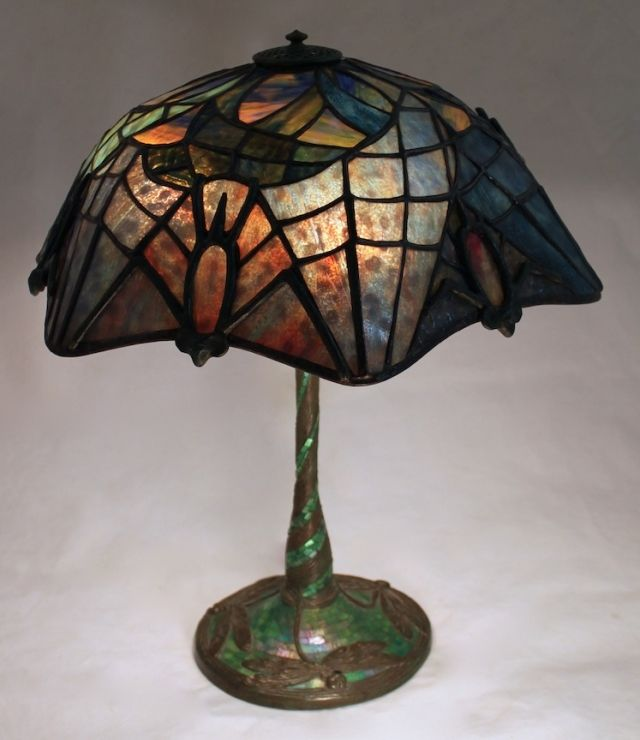 36 Best Bat Lamp Images On Pinterest Bats Tiffany Lamps And Stained Glass Lamps
