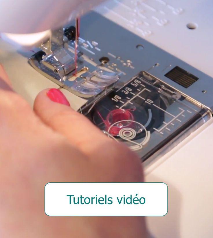 Mejores 400 imágenes de Cómo usar pies de máquina de coser... en ...