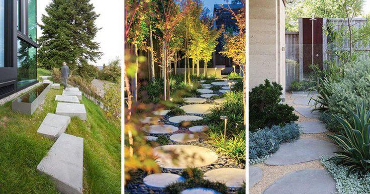 1000 Id Es Sur Le Th Me Cr Ation De Jardin Contemporain Sur Pinterest Jardins Modernes Design