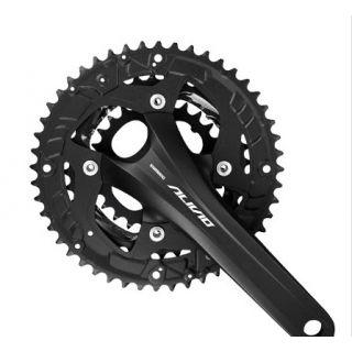 Shimano Alivio 175 mm 44x32x22 Zincir Korumalı Bisiklet Aynakolu