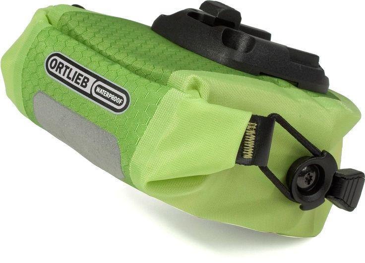 Ortlieb Micro Saddle Pack Bags, Bicycle bag, Saddle bags