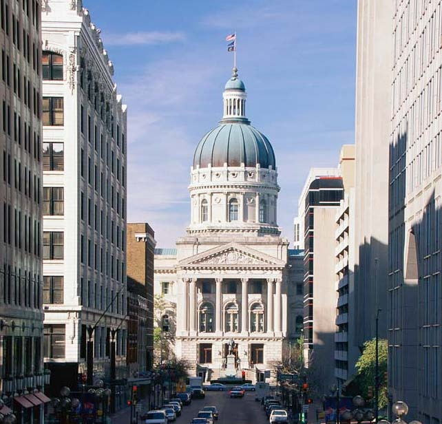 Architects Indianapolis: 100 Best Images About Historic Indianapolis Architecture