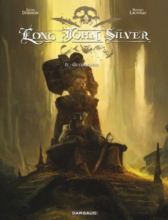 Long John Silver 4