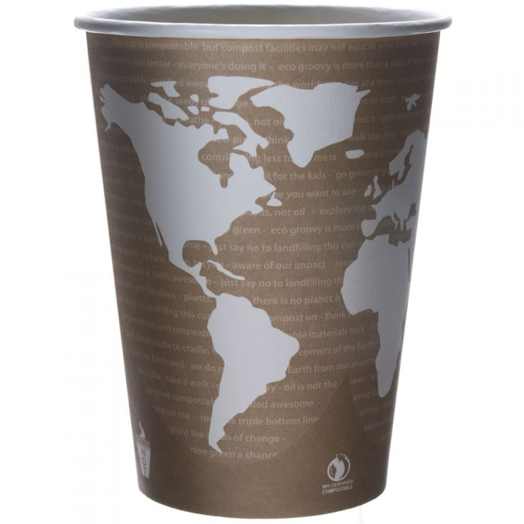32 oz World Art Soup Container for freezing bone broth
