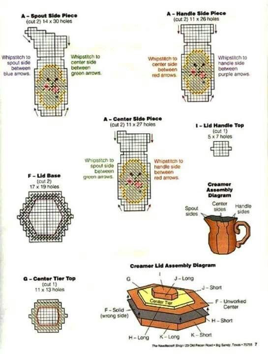 Collector's Tea Set