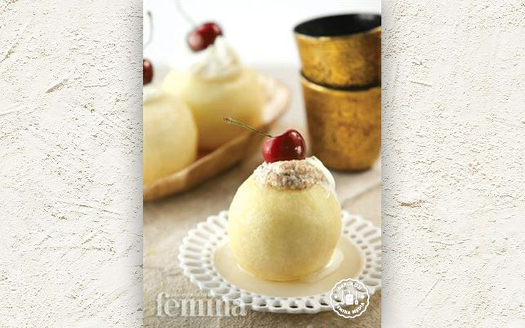 Resep Tufahije, Dessert Rumahan Khas Bosnia Herzegovina