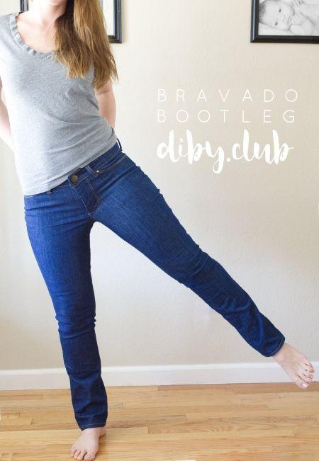 533 besten sew: trousers, jeans, etc Bilder auf Pinterest