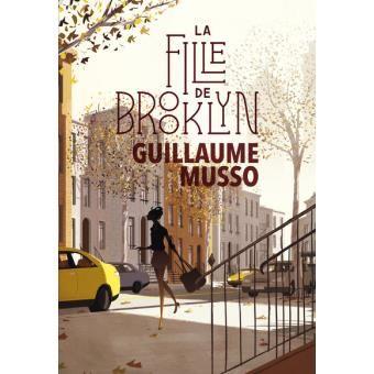 Muse - La fille de Brooklyn