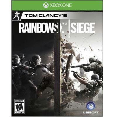 Tc Rainbow Six Siege Xbox1