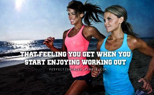 Working out i-like
