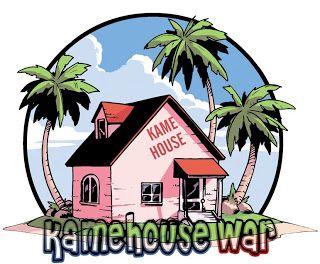Con motivo del aniversario de KameHouse Comics y la apertura del nuevo local en Granada, lanzamos esta mágnifica BlogWar cuyo objetivo era re-imaginar la casa del maestro.