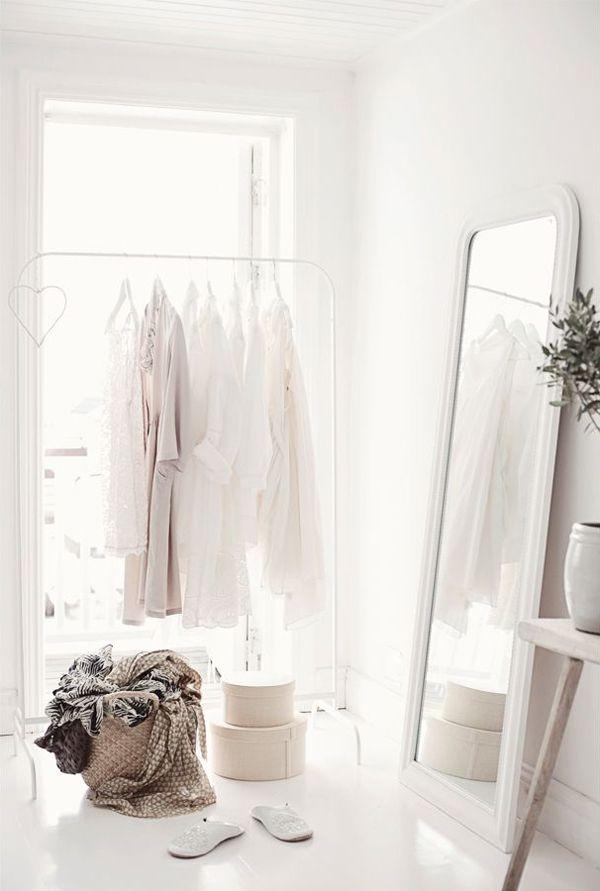 all white everything - more interior inspiration at jojotastic.com
