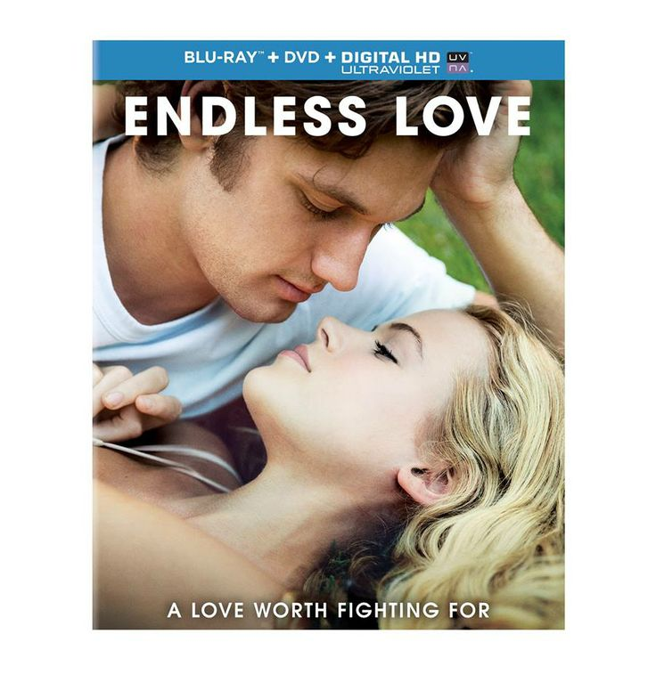Superior Endless Love (With Pitch Perfect 2 Movie Cash) (dvd_video)