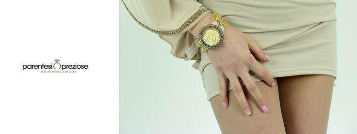 Parentesi Preziose - Italian Finest Jewellery - Collezione Bracciali