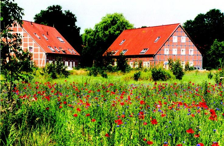 Kartoffel-Hotel Lüneburger Heide