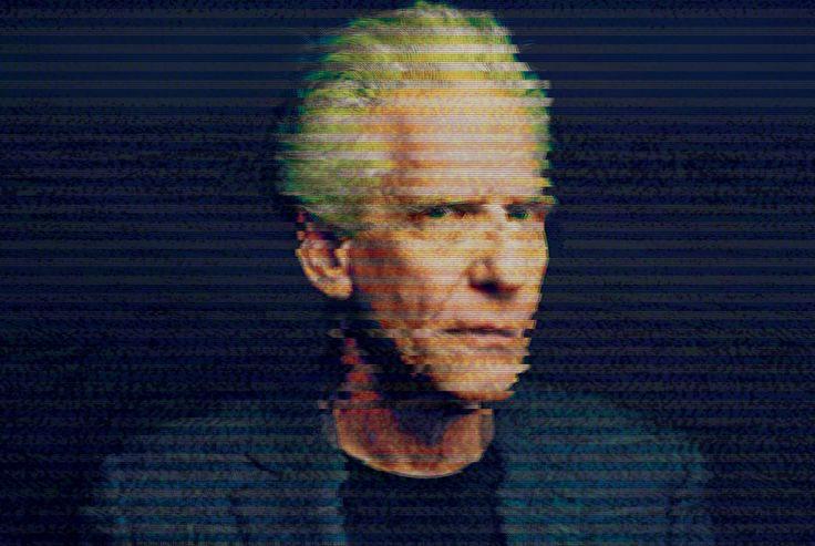 Interpretación De Culto | David Cronenberg ©  Revista Marvin