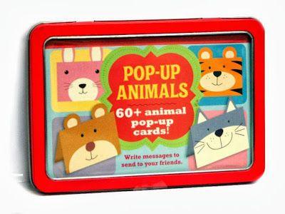 karışık hayvan kartları