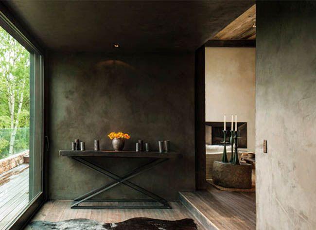 Rustic ski chalet | Interior Design and Home Decor