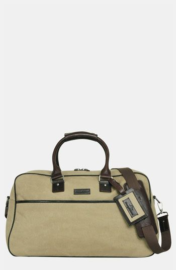 Tommy Bahama Sand and Surf Duffel Bag available at #Nordstrom