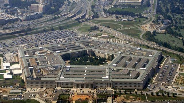 Lutte contre l'EI : le Pentagone augmentera de 50% son budget en 2017 Check more at http://info.webissimo.biz/%e2%80%8blutte-contre-lei-le-pentagone-augmentera-de-50-son-budget-en-2017/