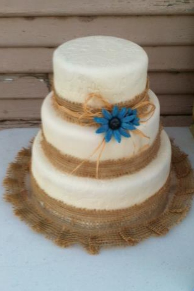Fall Wedding Cakes Pinterest
