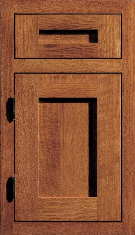 Elegant Dura Supreme Cabinetry Craftsman Panel Inset Cabinet Door Style