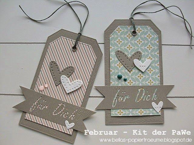 Februar - Kit °12
