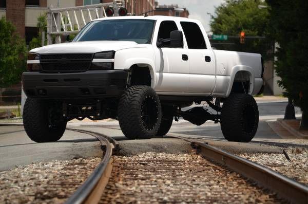 2007 Chevy Duramax LBZ | Find Diesel Trucks