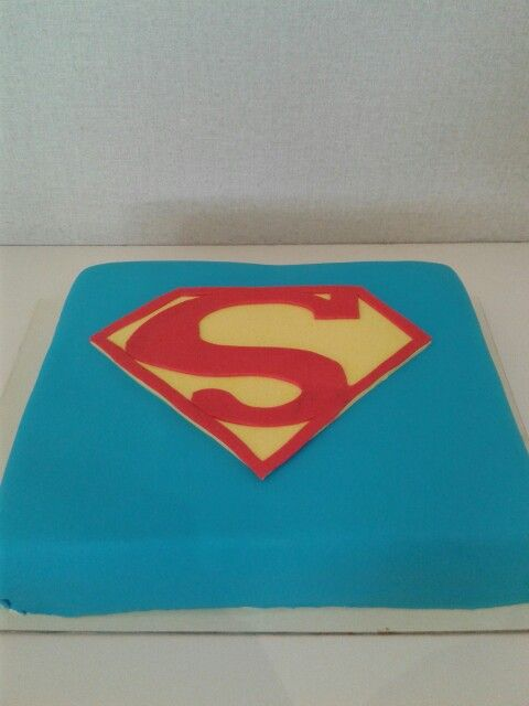 #superman #cake#zumersener
